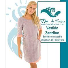 El Vestido Zanzibar Búscalo en Mar de Formas antes de que termine el verano: http://www.mardeformas.com/es/26-vestido-zanzíbar.html