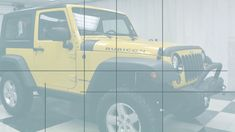 Dieing to have the perfect Jeep for spring and summer? Check out all of the Jeep's we have to offer you!