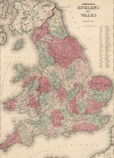 Genealogy Insider - Chapman Codes and Why They Matter for English Genealogy Research
