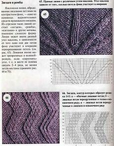 Косы и жгуты | Вязание крючком и спицами
