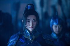 jing tian the great wall Full HD
