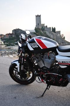 XR1200 Boss 88 by Free Spirits - repined by http://www.motorcyclehouse.com/ #MotorcycleHouse