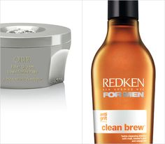 #Men's Beauty Products:  #NewBeauty compiled their favorite men's product picks