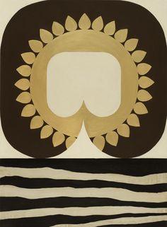 Kalahari Sun, ©2012, 22x30 inches, Acrylic on paper, from www.kazaan.com, at Artists Circle Fine Art, N. Potomac, MD.