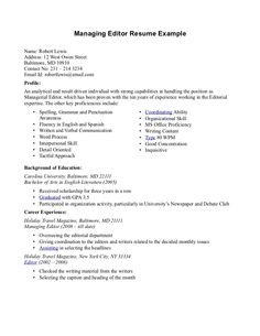 Resume Editor Theatre Resume Template Check More At Https .