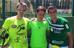 Crónica semifinales #WorldPádelTour Lisboa Challenger #Pádel #PádelCompetición