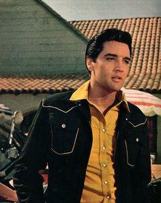 """Elvis Presley """"Tickle Me"""""""