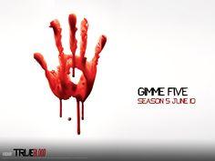 True Blood, season five