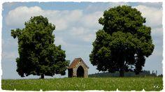 Bildergebnis für kleine kapelle Cabin, House Styles, Home Decor, Pictures, Cabins, Cottage, Interior Design, Home Interior Design, Wooden Houses