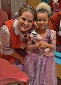 Is Disney World's Bibbidy Bobbidy Boutique Worth the Big Buck$? (article)-- this website is great and gives you feed back on what is worth the money or if you should spend it else were