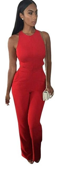 Red-Elegant-Jumpsuit-Long-Pants-Sexy-One-Piece-Outfits-Club-Wear-Hollow-Backless-Playsuit-Macacao-Feminino (2)
