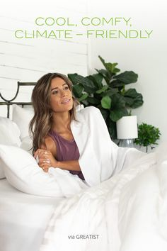 See why Greatist voted Cariloha Bamboo Sheets as the Best Overall Sheets!