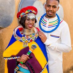 Mzansi wedding magazine with a flavour of culture. Inspiring brides all across south africa with tips, advice and real wedding features. Ndebele Bride Source by lakayembahphoto dresses ideas Zulu Traditional Attire, South African Traditional Dresses, African Traditional Wedding Dress, Traditional Dresses Designs, Traditional Wedding Attire, Traditional Weddings, African Wedding Attire, African Attire, African Dress