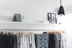 10 Dream Worthy Closets (and why you need one)