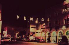 Venice Beach #GoldenSummer