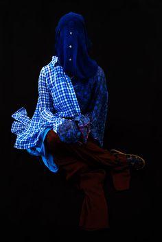 Ivellise, 2012 Zohra Opoku http://arteseanp.blogspot.com