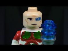 The Clone Wars are coming to an end, and the Chancellor's evil plot is about to unfold. But Clone Commando Gregor has removed his inhibitor chip, and the res. Lego Videos, Clone Wars, Lego Star Wars, Legos, Projects To Try, Stars, Youtube, Fun, Home