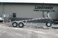 Loadmaster Trailer Co.  2354 East Harbor Rd  Port Clinton, Oh 43452  Phone: 800-258-6115  Fax: 419-732-2183  Email: loadmaster@cros.net  Website:  http://www.loadmastertrailerco.com/