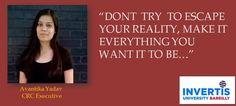 #Inspirational #saturday #quoteoftheday #faculty #Invertisuniversity
