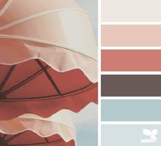 Umbrella hues