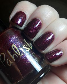 Pahlish - Ghost of Christmas Present (untried)