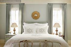 idea for master bedroom