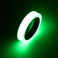 Reflective Tape - Glow In The Dark Tape - Luminous Tape Self-adhesive Tape Night Vision Glow In Dark Safety Warning Security Stage Home Decoration Tapes - Glow Tape Glow Tape, Home Decoration Brands, Lumiere Led, Safety And Security, Security Systems, Woodworking Wood, Woodworking Joints, Woodworking Patterns, Nocturne