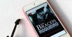 [RESENHA] Nos Braços do Roqueiro - The Rocker #01 - Terri Anne Browning ~ DaYukie