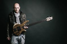 You know, I really like this guy. Scott from Scott's Bass Lessons.com. Building an inter-web bass community, and he has some good things to contribute through his many videos.   Overwater Introduces Scott Devine Signature SDS Lite Bass