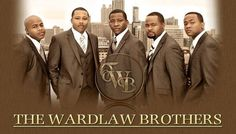 .::WHAT AN AWESOME! #FATHERSDAY WEEKEND THIS WILL BE::.   Come and join us Sunday at 8a, 10a & 12p as we CELEBRATE ALL THE #FATHERS with our SPECIAL MUSICAL GUEST #THEWARDLAWBROTHERS and most importantly THE WORD FROM THE #LORD! DON'T MISS IT!!!!!  (There will also be a raffle for a FREE 2013 #PromiseKeepers Trip)
