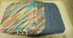 These were dropped off to their forever home today. I hope they will be happy. I know they will work hard. Order here! Chair Socks, Host Gifts, Knit Dishcloth, Kitchen Collection, Spring Cleaning, Color Patterns, Work Hard, Bridal Shower, Crochet