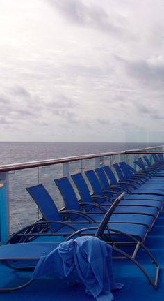Find the perfect place to relax onboard #QuantumoftheSeas.