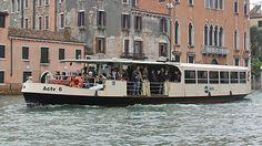 Veneza: como chegar e como se locomover