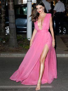 Miranda Kerr style during 2015 Cannes Film Festival. #cannes #mirandakerr