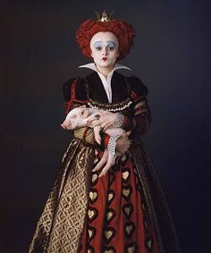 1000+ images about Queen of Hearts on Pinterest | Queen Of ...