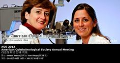 AOS 2013 American Ophthalmological Society Annual Meeting 라호야 미국 안과 학회