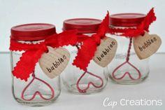 Valentine Crafts!