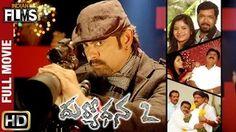 Operation Duryodhana 2 Telugu Full Movie HD featuring Jagapathi Babu, Posani Krishna Murali, Mayuri and Kota Srinivasa Rao