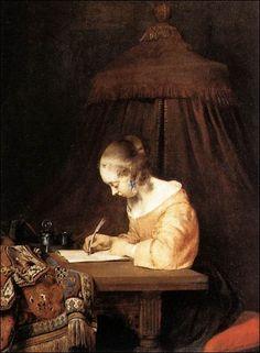 quizz la lettre en peinture quiz peintures ecrivains quizzbiz