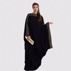 2016 yüksek kaliteli son arap zarif abaya kaftan islamich moda müslüman elbise giyim tasarım hanım siyah dubai abaya - http://www.geceelbisesi.com/products/2016-yuksek-kaliteli-son-arap-zarif-abaya-kaftan-islamich-moda-musluman-elbise-giyim-tasarim-hanim-siyah-dubai-abaya/