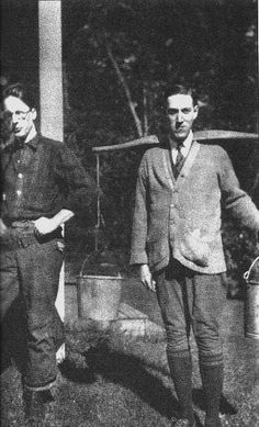 ML Lovecraft in the country.