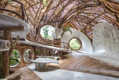 IK LAB, a new contemporary art gallery set to open in Tulum, Mexico