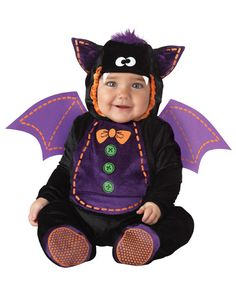 baby costumes | Infant and Toddler Halloween Costumes: Cute Little Novelties for 2011