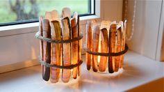 Inspirational: Schelpen in je interieur diy schelpen1 – Beautylab.nl