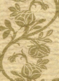 Brianza Jacquard in Grass from Kathryn Ireland