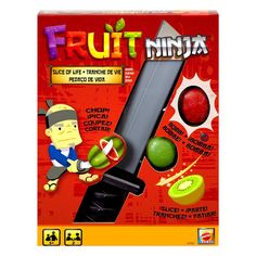 The game Fruit Ninja can be used with visual discrimination as the child has to specifically avoid the bombs in the game, causing them to use discrimination skills quickly. It can be graded by increasing the difficult and speed. This can be a productive screen time activity at home
