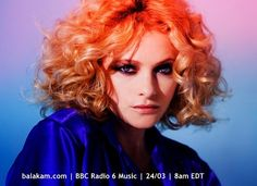 http://balakam.com/search/item?id=3529051 - uber hipster Alison #Goldfrapp drops in on the 6 Music studios 24/03 from 8am EDT to join Katie #Puckrik, former presenter of #TheWord, in a celebration of outsider pop - offers tips on interpretive dancing to the band #KingCrimson. Tune in!