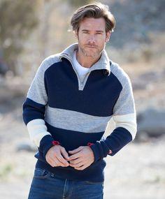 Ulvang Rav LTD genser - Sportmann Men Sweater, Sweaters, Style, Fashion, Moda, La Mode, Pullover, Men's Knits, Sweater