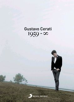 Sony despide a Cerati desde Clarín