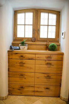 Möbel auf Maß für Ihr perfektes Eigenheim.